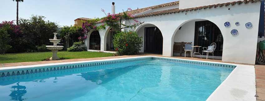 villas vacances Côte d'Azur
