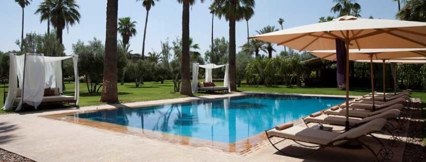 Villas de vacances pour grands évènements
