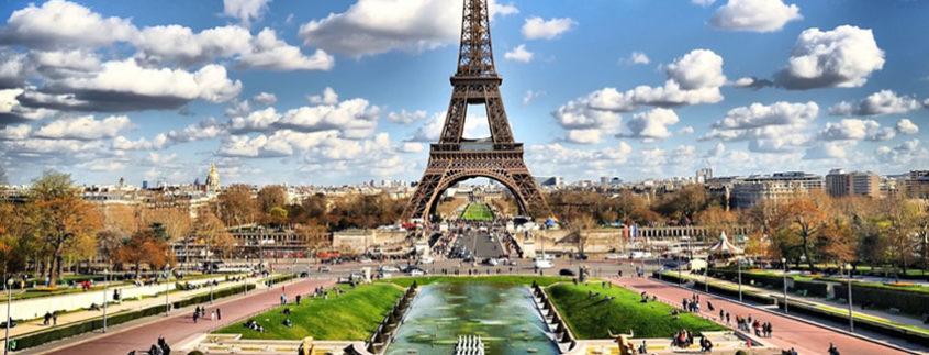 Passer un agréable séjour en France