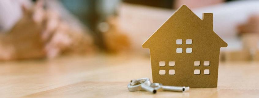 Bien immobilier à louer